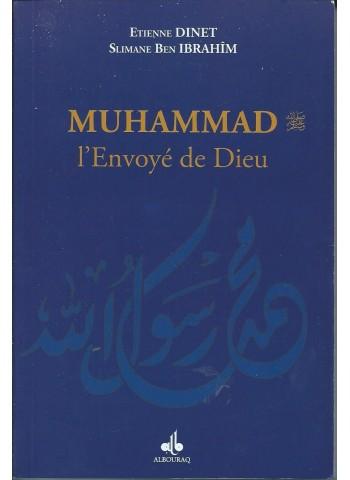 Muhammad l'envoyé de Dieu par Etienne Dinet