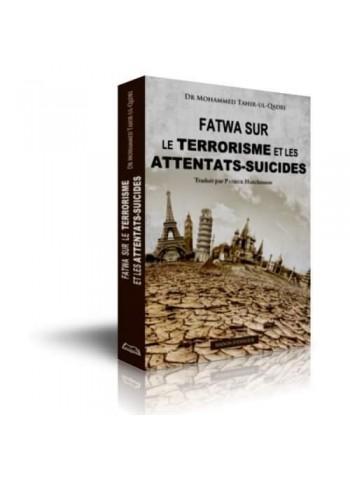 Fatma sur le terrorisme et les attentats suicides par Muhammad taher El Qudri