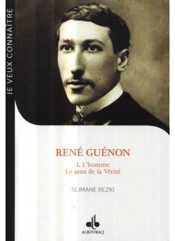 René Guénon - volume 1 L'homme