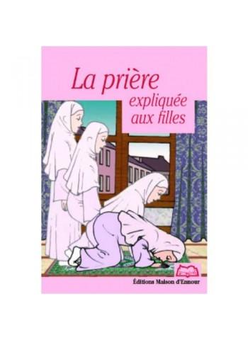 La prière expliquée aux filles