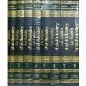 Le Sahih d'al-Bukhari 8 volumes - Arabe / Français - livre de hadith