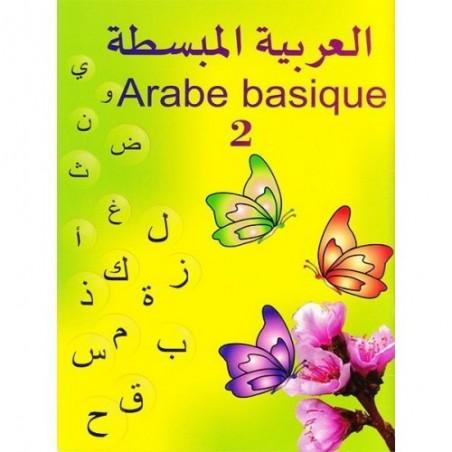 Arabe basique Tome 2
