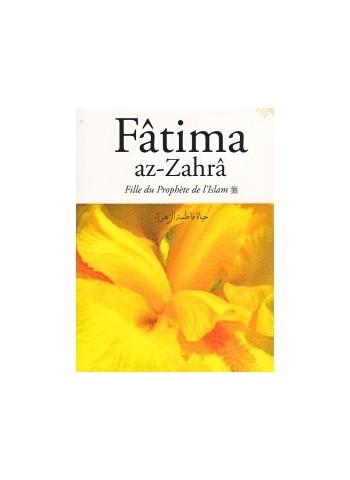 Fatima az-Zahra, fille du Prophète de l' Islam d'après Mohamed al-Fateh