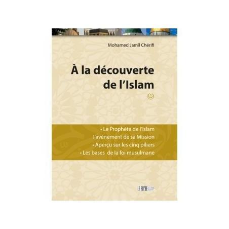 A la découverte de l'Islam 1