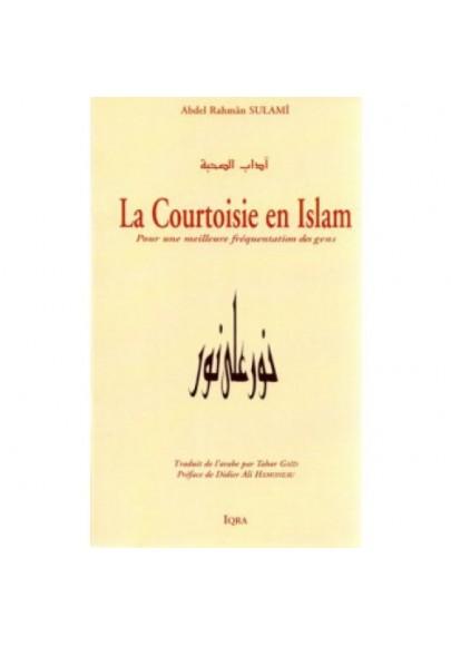 Courtoisie en Islam