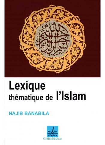 Lexique thématique de l'Islam