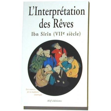 L'interpretation des Rêves