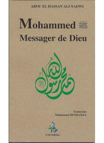 Mohammed Messager de Dieu d'Abou el Hassan Ali Nadwi