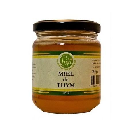 Miel de Thym - CHIFA 250gr