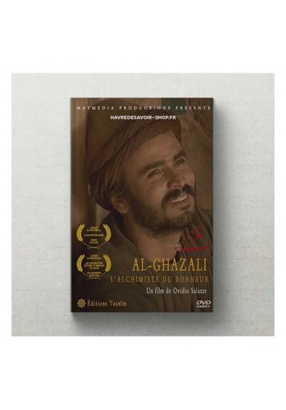 Al-Ghazālī l'alchimiste du bonheur ( film)