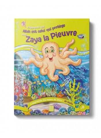 Zaya la Pieuvre (Tome 8)