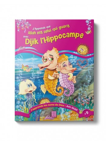Dijik l'Hippocampe (Tome 9)