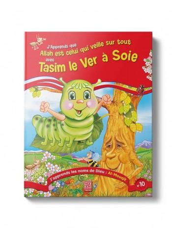 Tasim le Ver à Soie (Tome 10)