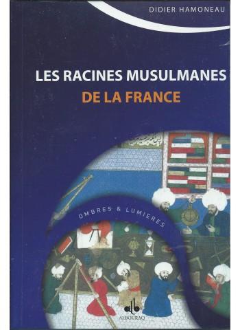 Les Racines musulmanes de la France de Didier Hamoneau