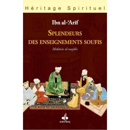 Splendeurs des enseignements soufis