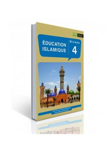 Manuel d'initiation à la religion islamique version française, Niveau B2