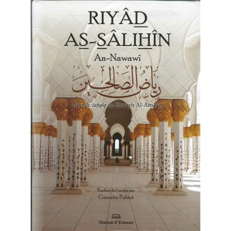 Riyâd As-Sâlihîn - Les Jardins des Vertueux (deux formats)