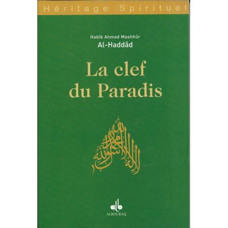 La Clef du Paradis , Habîb Ahmad al-HADDAD