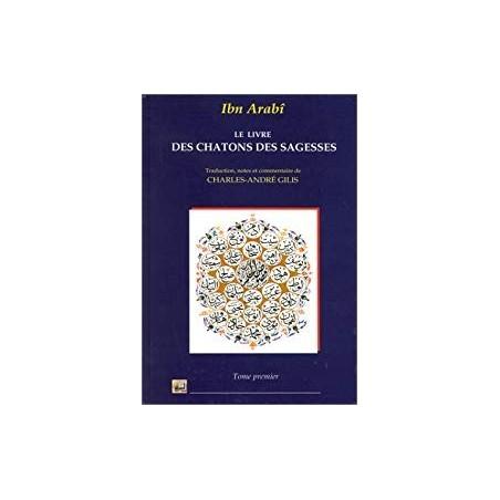 Le Livre des Chatons des Sagesses - Tome I