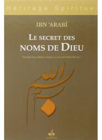 Les secrets des noms de Dieu (Français)