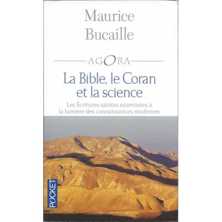 La bible le coran et la science BUCAILLE MAURICE