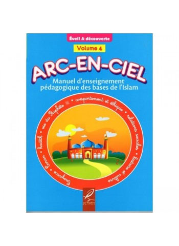 Arc-en-ciel (Volume 4)