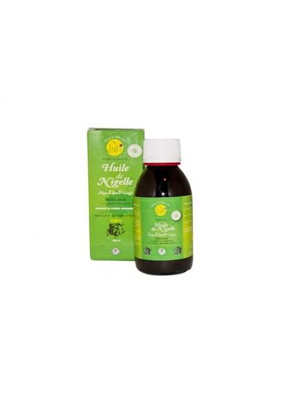Huile de Nigelle Chifa ( huile de cumin noir - Habba Sawda)