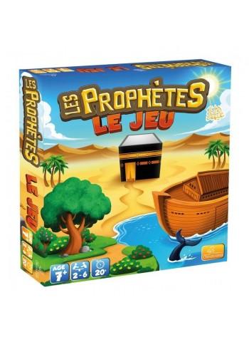 Les Prophètes, Le jeu