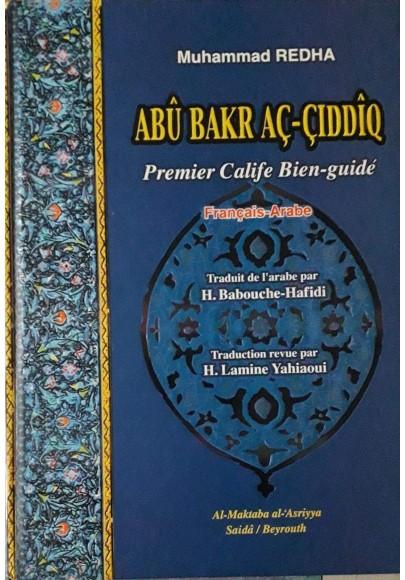 Abû Bakr Aç-çiddîq