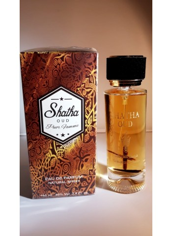 Shatha oud