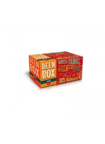 Jeu Deen box