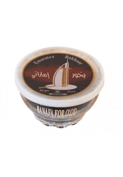 Bakhoor Emirates
