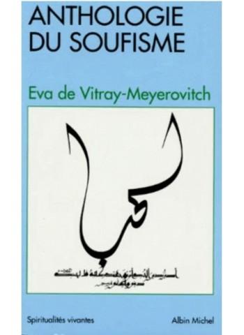 Anthologie du soufisme- Poche