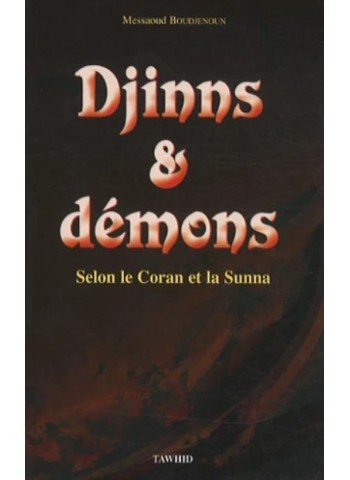 Djinns & démons - Selon le Coran et la Sunna