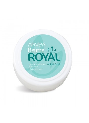 Beurre Royal