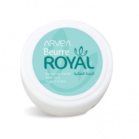Beurre Royal ( hydratation - anti-âge- anti-irritation - nutrition)
