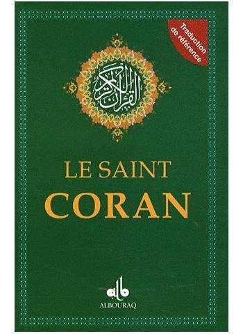 Le saint Coran version française