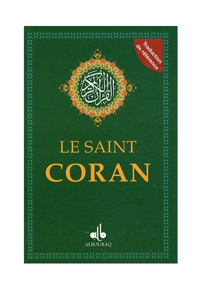 Le saint Coran version française