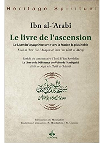 Le livre de l'ascension