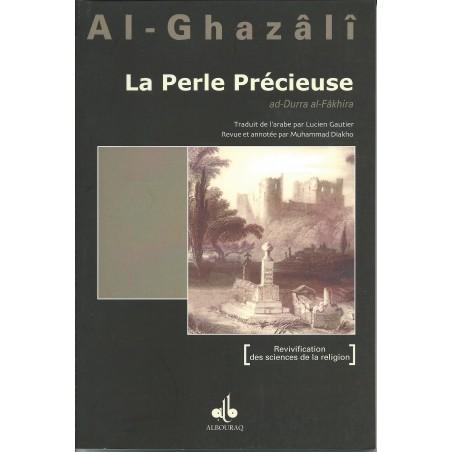 La Perle precieuse,  , ABU HAMID ALGHAZALI