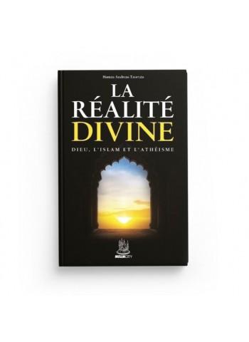 La réalité divine: Dieu,...