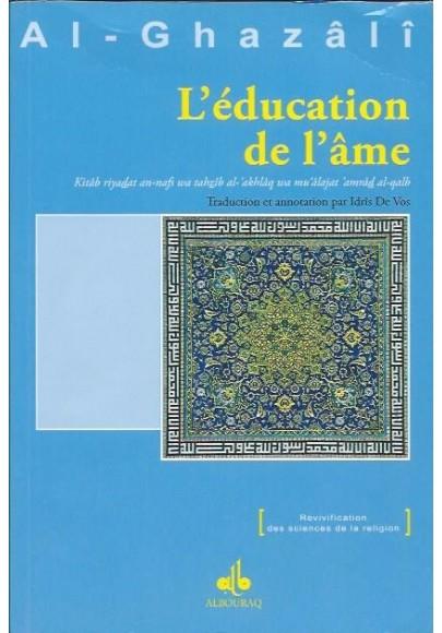l'éducation de l'âme de l'imam al Ghazali