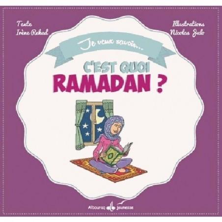 C'est quoi Ramadan?