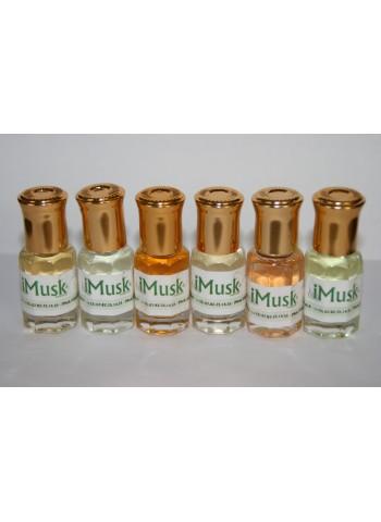 Musk Oud Blanc