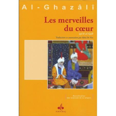 Les merveilles du coeur par Abû Hâmid al-Ghazâli