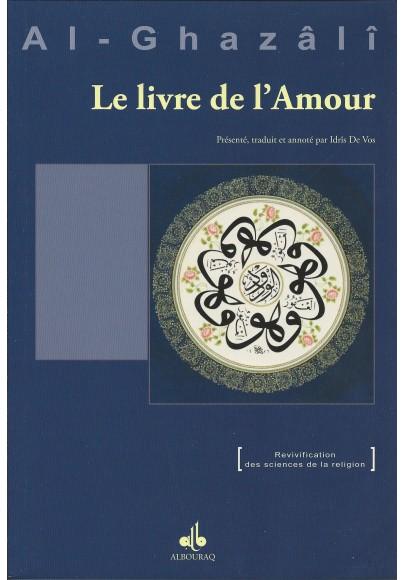 le livre de l'amour de l'imam al Ghazali