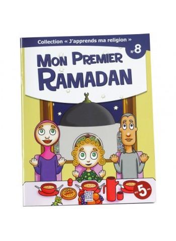 mon premier ramadan de Dounia Zaydan - Edition Tawhid