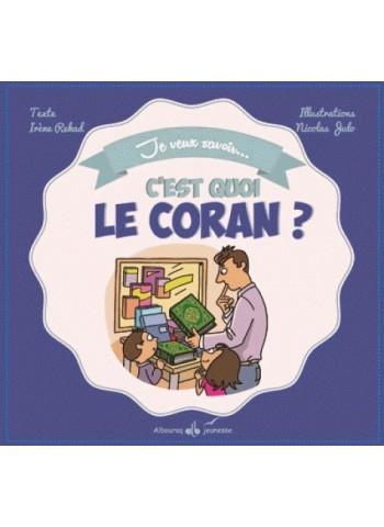 C'est quoi le coran ?