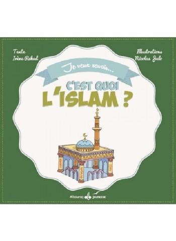 C'est quoi 'islam?