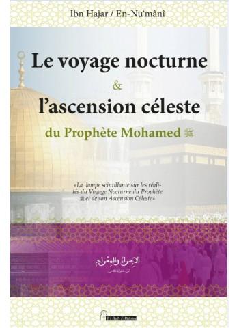 Le voyage nocturne & l'ascension céleste du Prophète Mohamed (s)